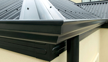 Gutter Repairs and Replacement